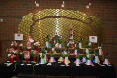 2017 Flower Show Youth Exhibit