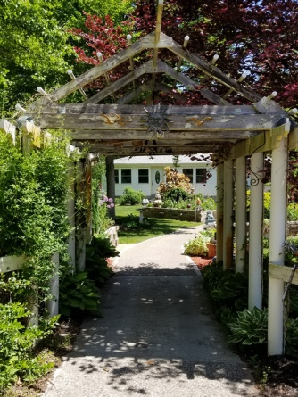 2018 Garden Walk