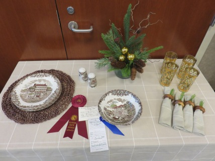 Table Artistry Award_Sandy Minuth